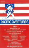 Pacific Overtures - Broadway Poster , 1976 Masterprint