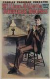 Sherlock Holmes - Broadway Poster , 1899 Masterprint