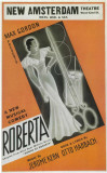 Roberta - Broadway Poster , 1933 Masterprint