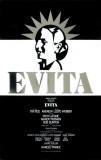Evita - Broadway Poster , 1979 Masterprint