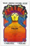 Ziegfeld Follies - Broadway Poster , 1943 Masterprint