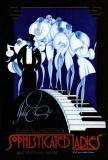 Sophisticated Ladies - Broadway Poster , 1981 Masterprint