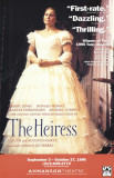 The Heiress - Broadway Poster Masterprint