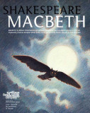 Shakespeares Macbeth - Broadway Poster Masterprint