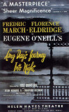 Long Day's Journey Into Night - Broadway Poster , 1956 Masterprint