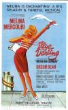 Illya Darling - Broadway Poster , 1967 Masterprint