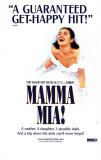 Mamma Mia - Broadway Poster Masterprint