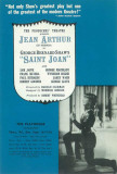 Saint Joan - Broadway Poster , 1936 Masterprint