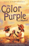 The Color Purple - Broadway Poster Masterprint