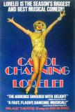 Lorelei - Broadway Poster , 1974 Masterprint