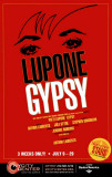 Lupone Gypsy - Broadway Poster Masterprint