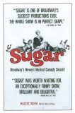 Sugar - Broadway Poster , 1972 Masterprint