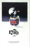 1776 - Broadway Poster , 1969 Masterprint