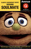 Avenue Q - Broadway Poster Masterprint