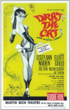 Drat the Cat - Broadway Poster , 1965 Masterprint