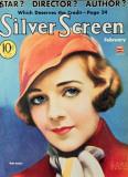Ruby Keeler - Silver Screen Magazine Cover 1930's Masterprint