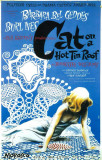 Cat On A Hot Tin Roof - Broadway Poster , 1955 Masterprint