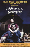 The Moon for the Misbegotten - Broadway Poster Masterprint