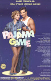 The Pajama Game - Broadway Poster Masterprint