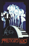 Duke Ellingtons Sophisticated Ladies - Broadway Poster Masterprint