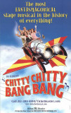 Chitty Chitty Bang Bang - Broadway Poster Masterprint