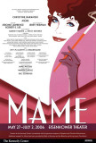 Mame - Broadway Poster Masterprint