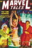 Marvel Tales - Pulp Poster, 1940 Masterprint