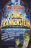 Young Frankenstein - Broadway Poster Photo