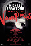 Dance of the Vampires - Broadway Poster , 2002 Masterprint