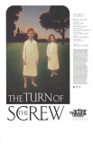 The Turn of the Screw - Broadway Poster Masterprint