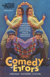 The Comedy of Errors - Broadway Poster Masterprint