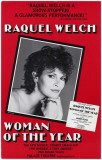 Woman of the Year - Broadway Poster , 1981 Masterprint