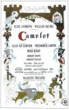 Camelot - Broadway Poster , 1982 Masterprint