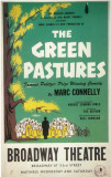 Green Pastures, The - Broadway Poster , 1930 Masterprint