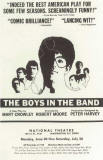 Boys In The Band, The - Broadway Poster , 1968 Masterprint