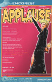 Applause - Broadway Poster Masterprint
