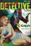 Spicy Detective Stories - Pulp Poster, 1936 Masterprint