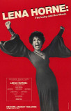 Lena Horne - The Lady and Her Music - Broadway Poster , 1981 Affiche originale
