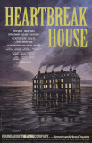Heartbreak House - Broadway Poster Masterprint