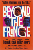 Beyond the Fringe - Broadway Poster , 1962 - Masterprint