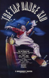 Tap Dance Kid, The - Broadway Poster , 1983 Masterprint