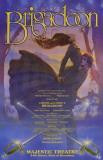 Brigadoon - Broadway Poster , 1980 Masterprint
