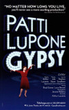 Patti Lupone Gypsy - Broadway Poster - Masterprint