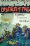 Under Fire Magazine - Pulp Poster, 1928 Masterprint