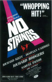 No Strings - Broadway Poster , 1962 Masterprint