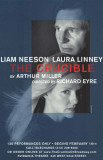 The Crucible - Broadway Poster Masterdruck