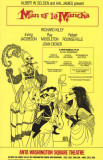 Man Of La Mancha - Broadway Poster , 1965 Masterprint