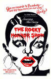 The Rocky Horror Picture Show - Broadway Poster Masterprint