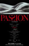 Passion - Broadway Poster , 1994 Masterprint