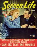 MacDonald, Jeanette - HollywoodScreenLifeMagazineCover1930's Masterprint